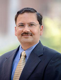 Abhishek Srivastava Ph.D.