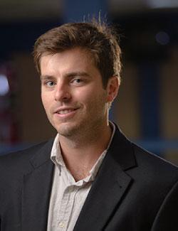 Adam Nowak Ph.D.
