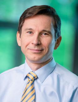 Alexander Kurov Ph.D.
