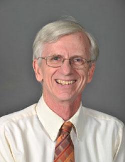 Brian Cushing Ph.D.