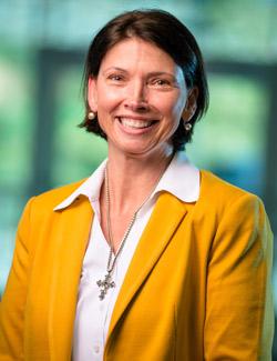 Cindy Dalton M.B.A., C.P.A.