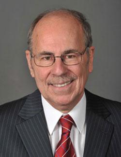 Clifford Hawley Ph.D.