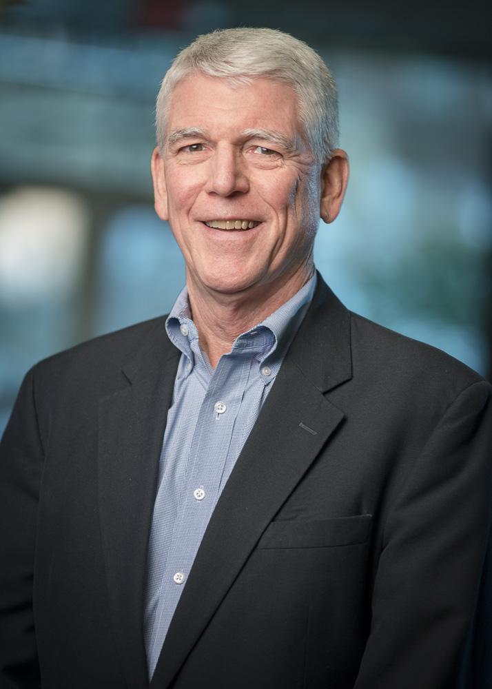 Paul Speaker Ph.D.