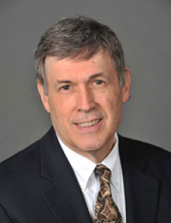 David Cale Ph.D.