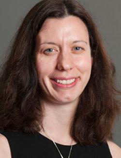 Elizabeth Tomlinson, Ph.D.