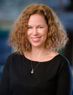 Elizabeth Vitullo Ph.D.