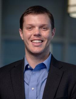 Eric Olson Ph.D.
