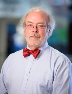 Gerald Blakely Ph.D.