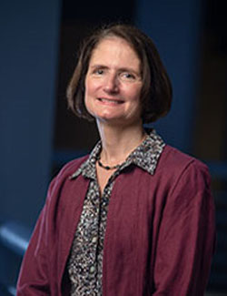 Jane Ruseski Ph.D.