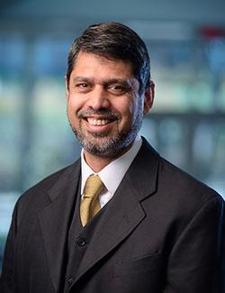 John Saldanha Ph.D.