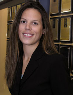 Megan McBride