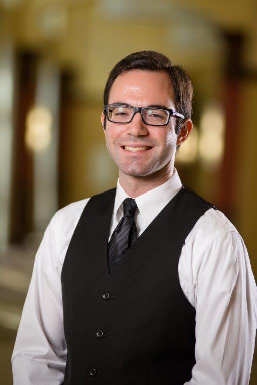 John Meszaros, PhD