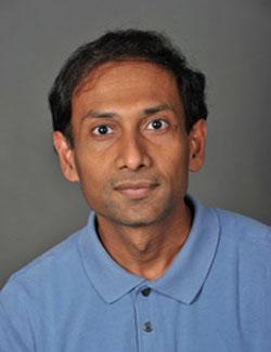 Nanda Surendra Ph.D.