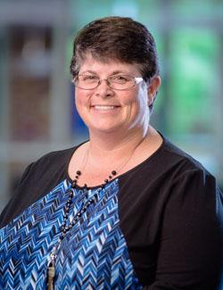 Patricia Slagel