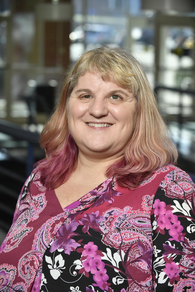 Patti Ratliff
