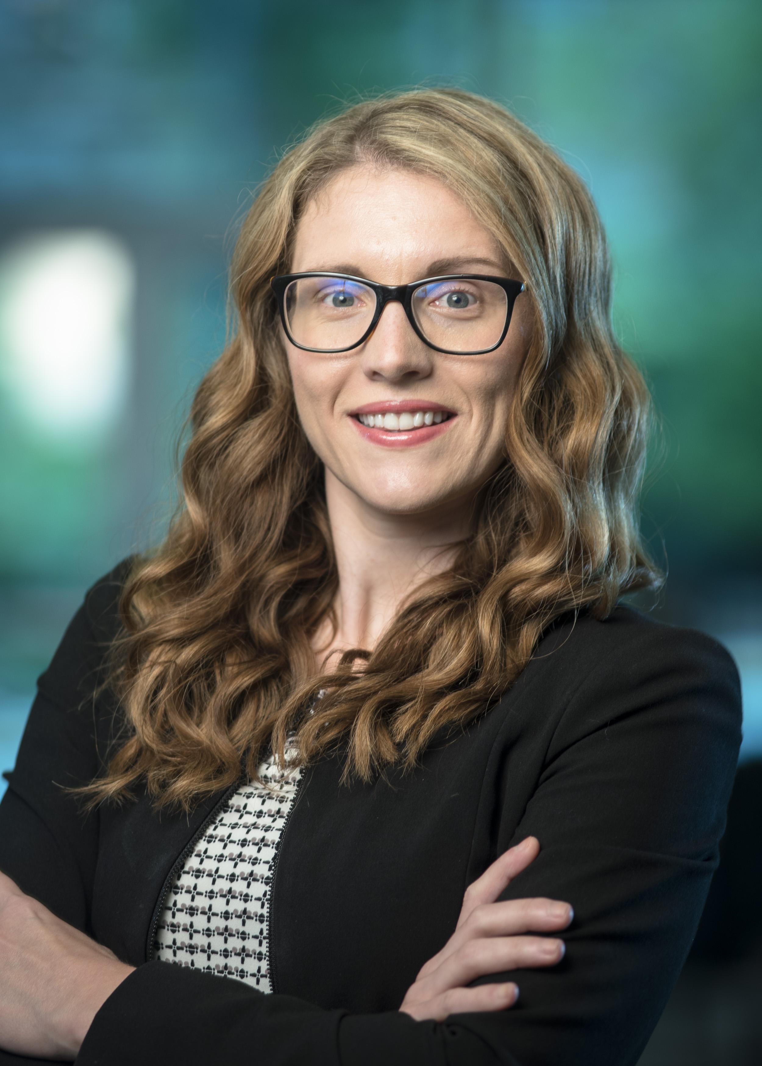 Sarah Glenn
