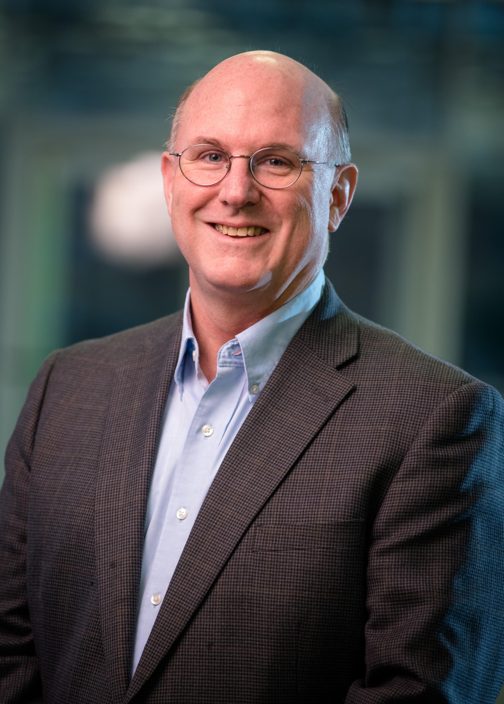 Scott Schuh, Ph.D.