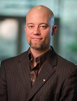 Shane Courtland Ph.D.