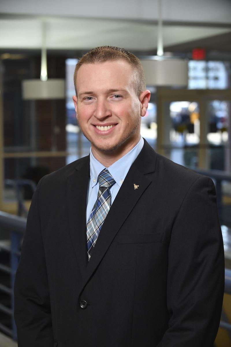 Shawn Ragsdale