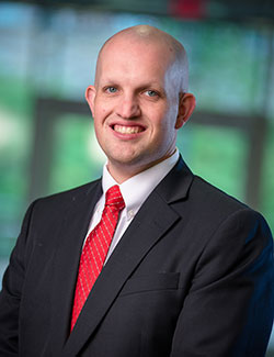 Trevor Sorensen Ph.D.