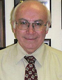 Jack Fuller Ph.D.