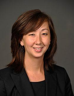 Jennifer Sexton Ph.D.