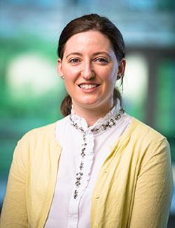 Lauren Cooper Ph.D.