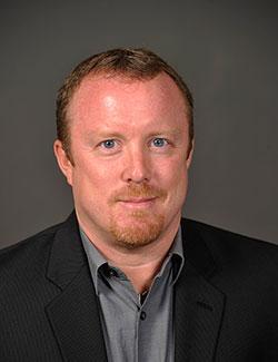 Mark Gavin Ph.D.