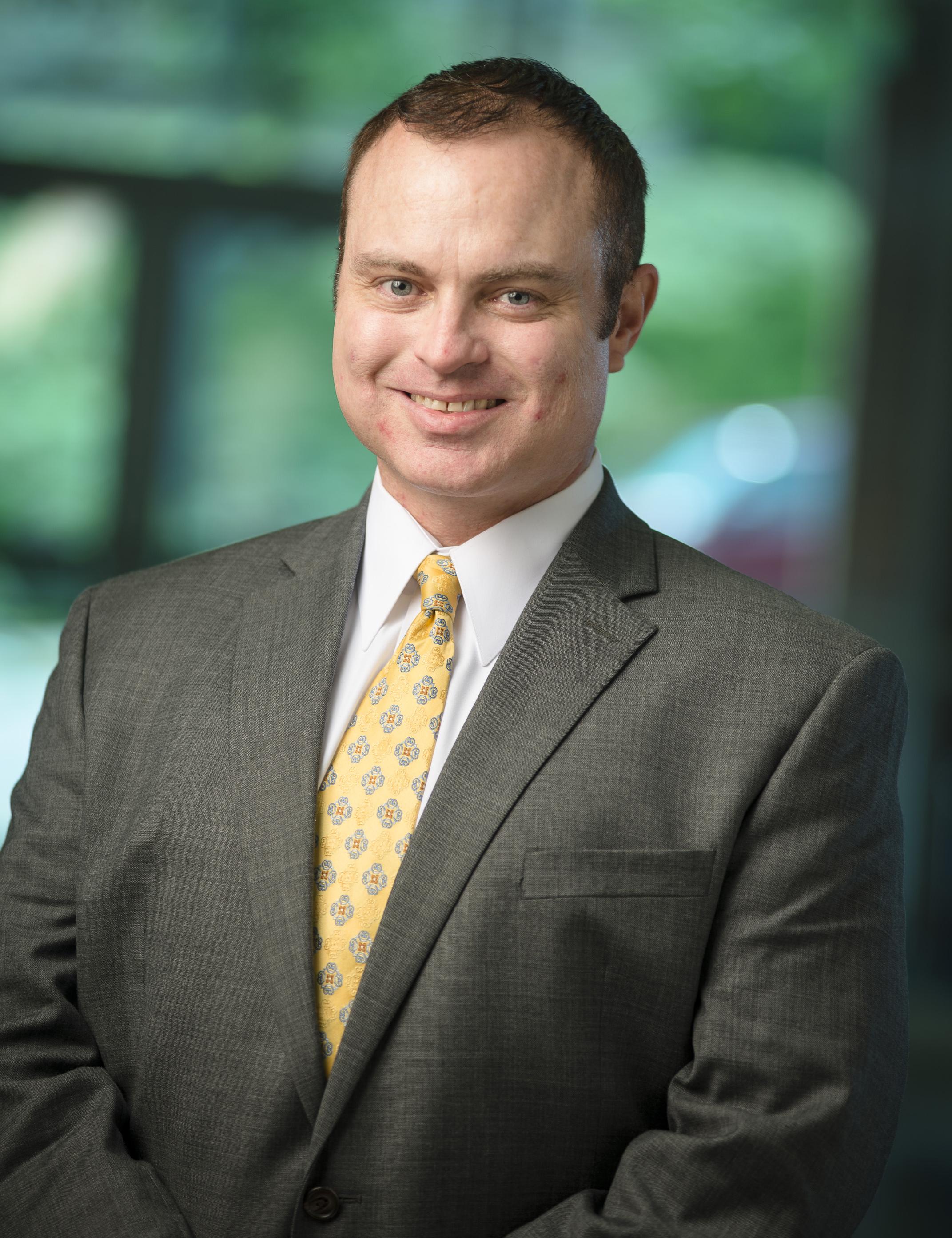 Patrick O'Reilly, Ph.D. (ABD)